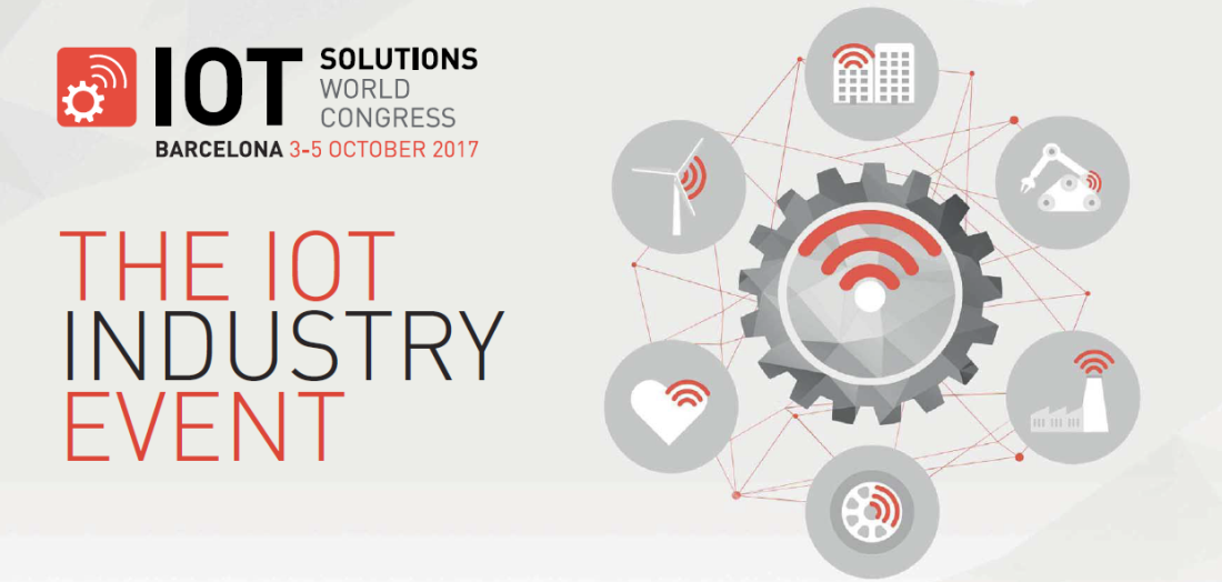 nebulaSUITE at IoT Solutions World Congress 2017, European Banking Forum 2017 and IdentiSIC 2017