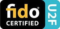 fido certified U2F