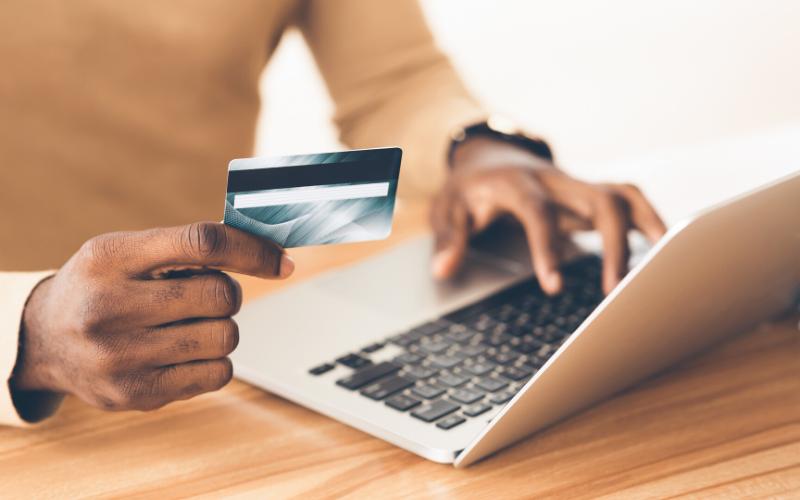 Covid-19 redefines digital banking model