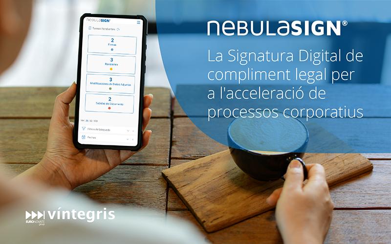 signatures digitals per als negocis