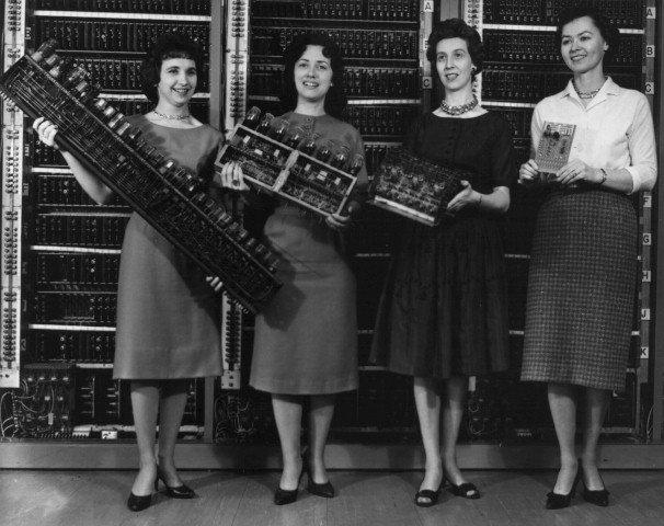 ENIAC Programmers