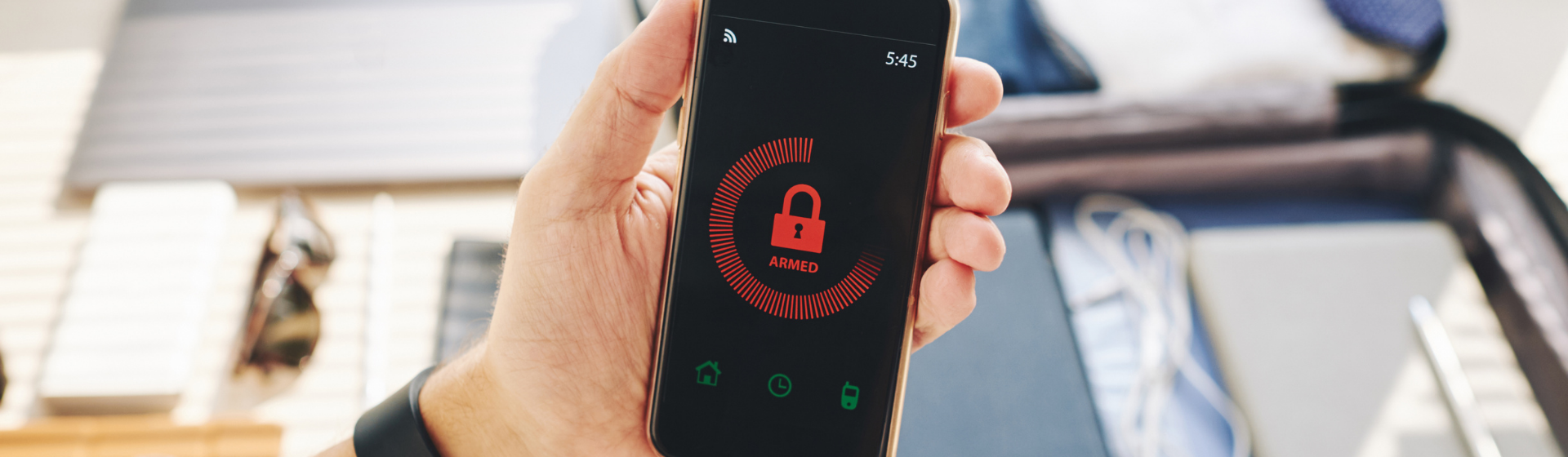 Adaptive Multifactor Dynamic Authentication an essential for teleworking