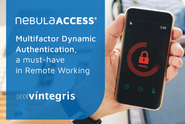 Adaptive Multifactor Dynamic Authentication