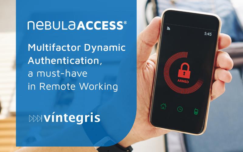 Adaptive Multifactor Dynamic Authentication