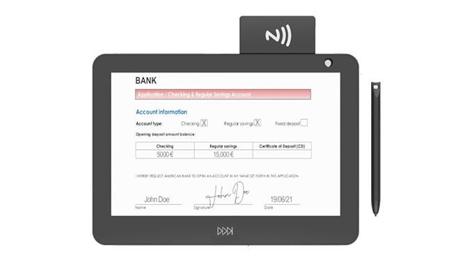 ENSIGN11 Banking