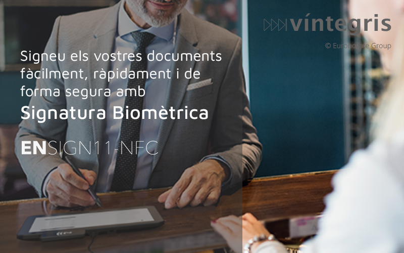Signatura Biometrica