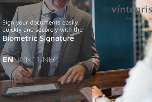 Biometric Signature